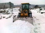 Автопарк снегоуборочной техники нуждается в пополнении