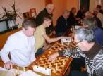 Возрождение шахмат