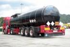 Свидетельства на перевозку опасных грузов прекратили выдавать в Приморье