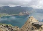 Неземная красота озера «Небесное»