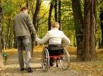 Проявите милосердие к инвалидам