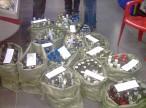 Полицейские пресекли незаконную торговлю алкогольной продукцией