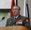 Органам военного управления - 95 лет