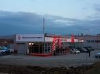 Открытие дилерского центра Mitsubishi Motors