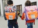 Собираем детей в школу